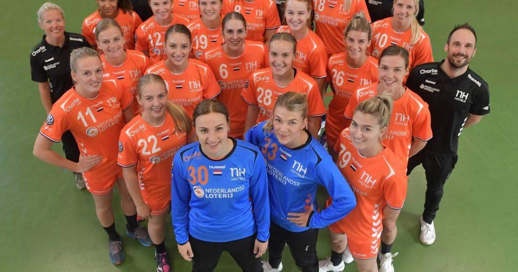 Five Orange Handball Players In Compulsory Quarantine    Other sports