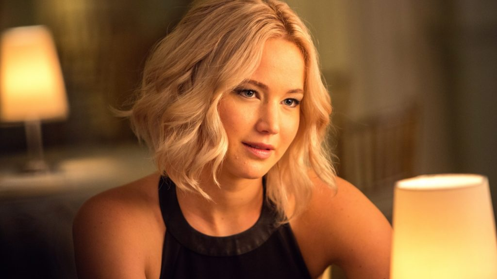 Jennifer Lawrence and Justin Bieber shock their lives after a `` joke call '' from the Kardashians