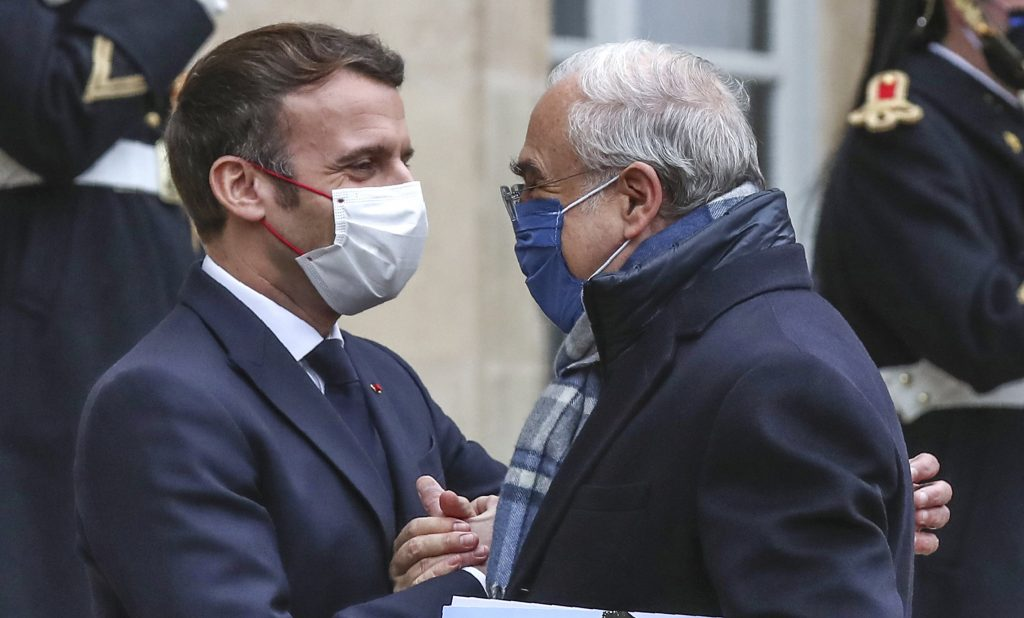 Macron blames Coronavirus for carelessness and bad luck