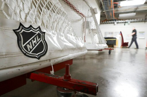 NHL, players are finalizing a deal for a 56-game season in 2021