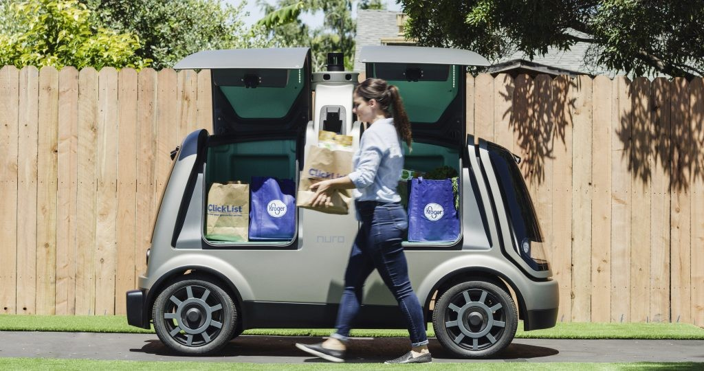 Noro opens a new era: the arrival of the self-driving permit