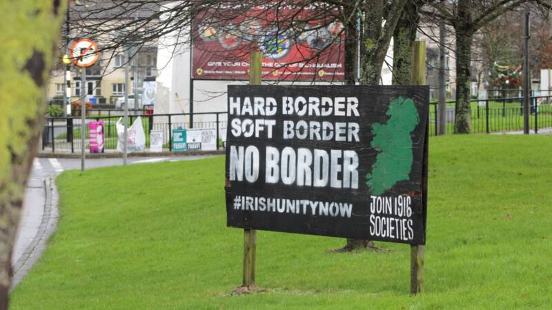 Northern Ireland fears Brexit: We'll suffer economically