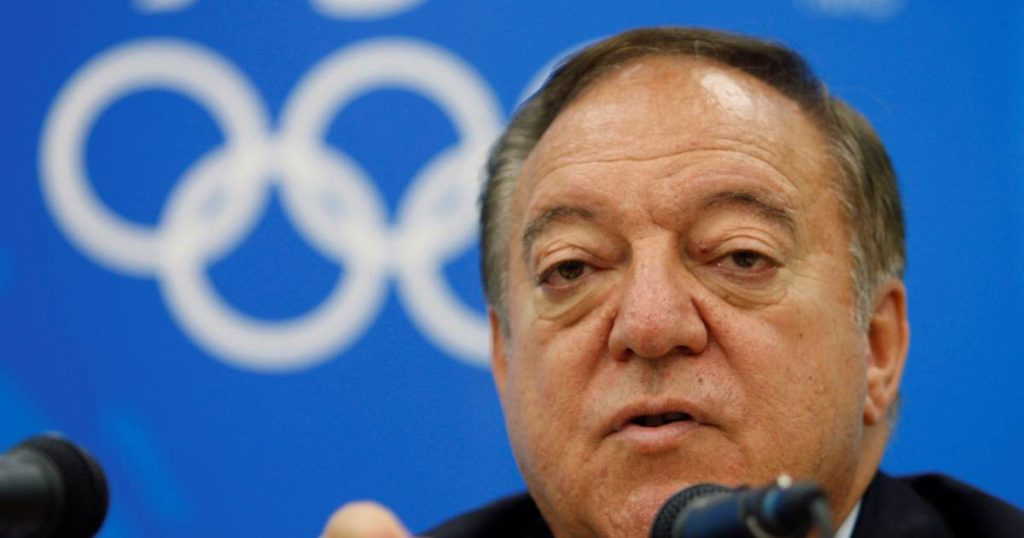 'Power grab' threatens Olympic weightlifting status |  Other sports