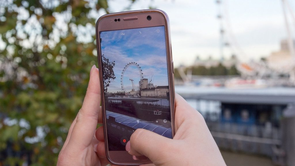 Providers: There are no roaming charges in the UK yet