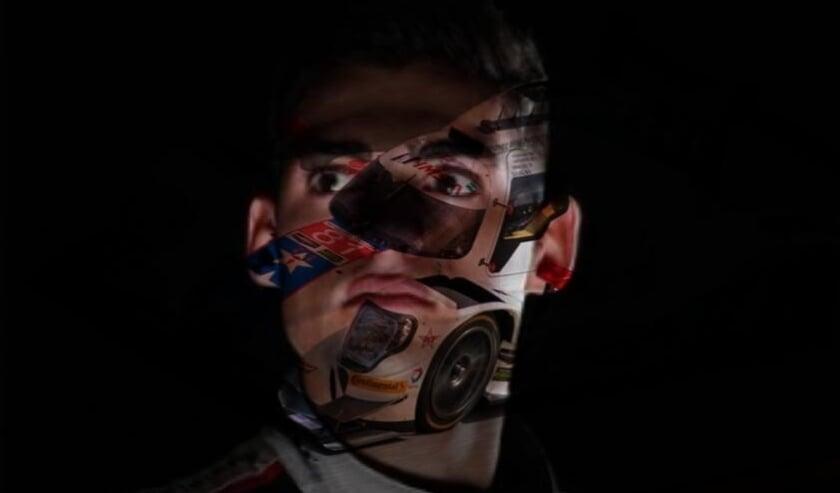 Rinus Van Calmthot drives the famous 24-hour Daytona    HC News