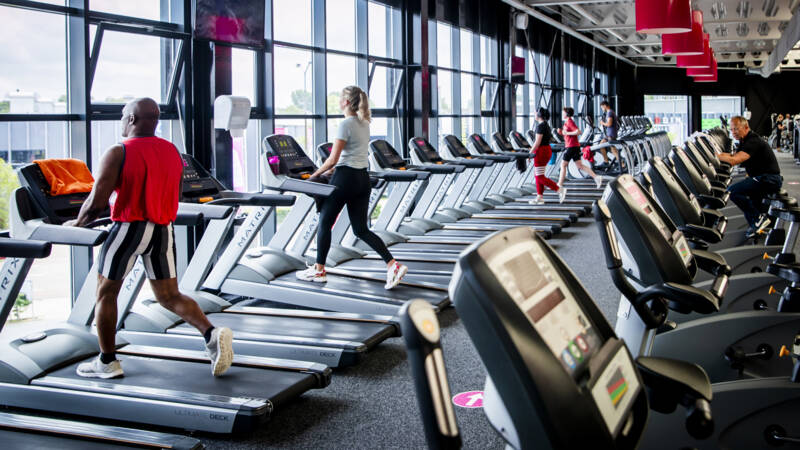 Spitting & Scolding: Not many converts dare to go to the gym
