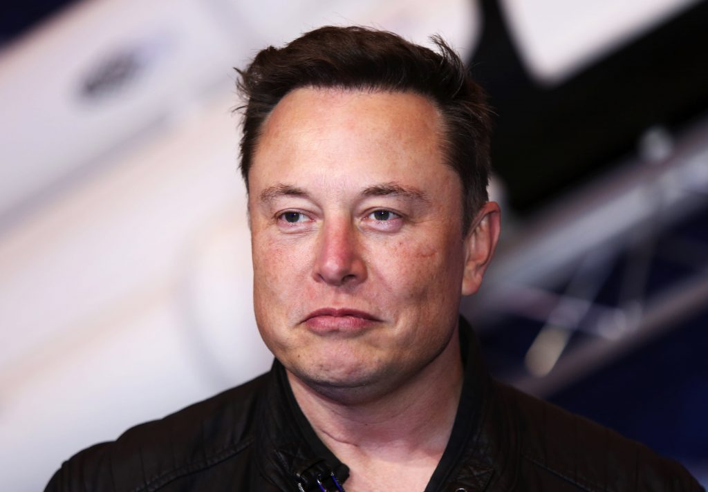 The Human Rights Council says Elon Musk should apologize for making fun of sexually explicit consciences