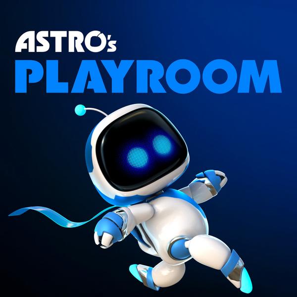 Astro games room
