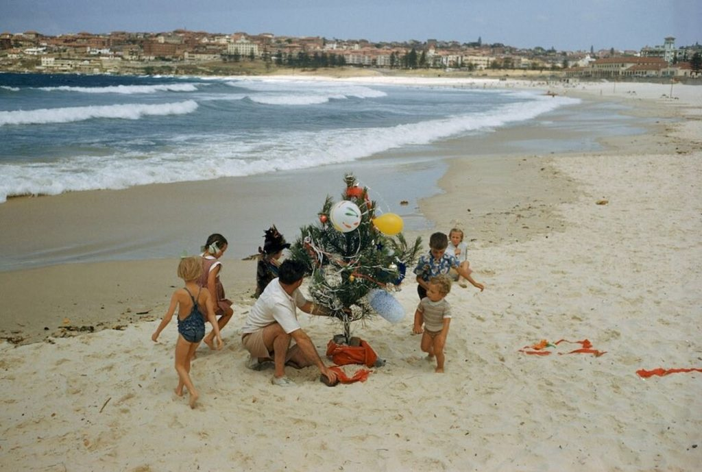 This is how Christmas is celebrated all over the world