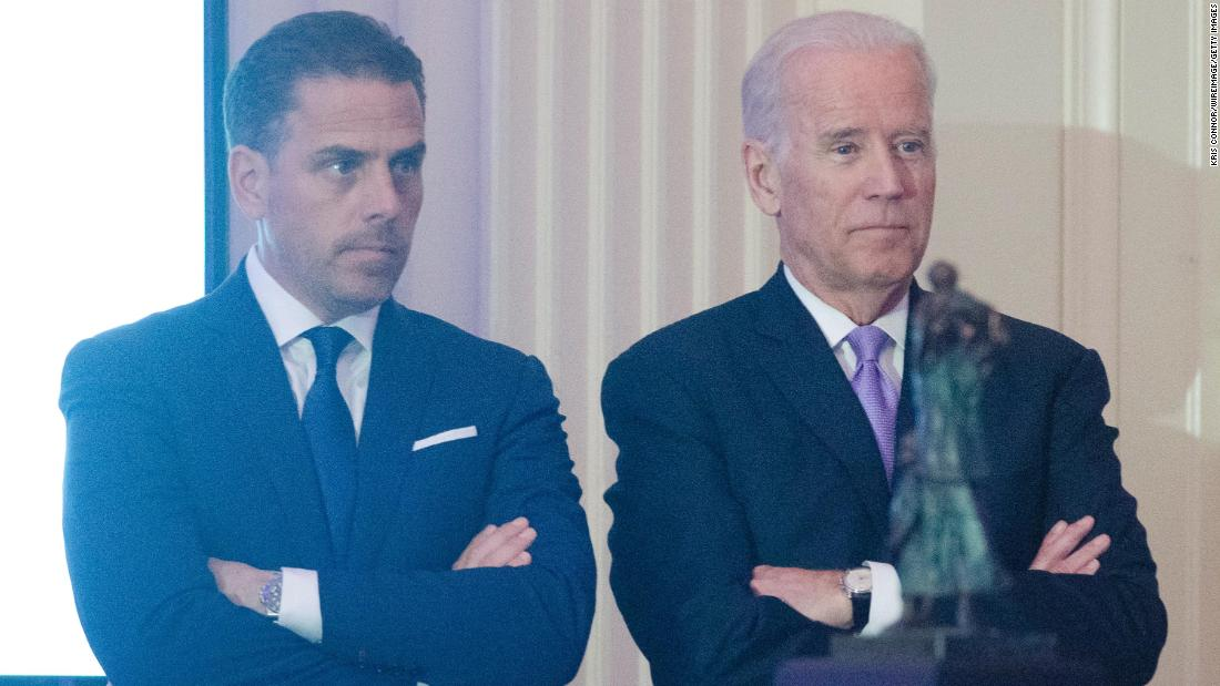 What does Hunter Biden's investigation tell us?
