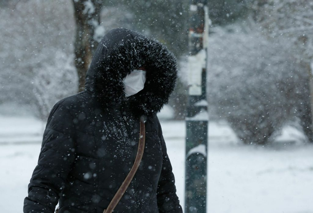Why a cold undermines our defense against respiratory infections