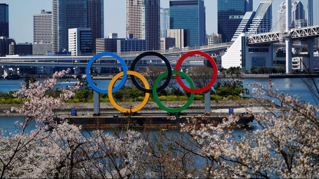 The Tokyo Olympics, like many other events, have been postponed for a year.