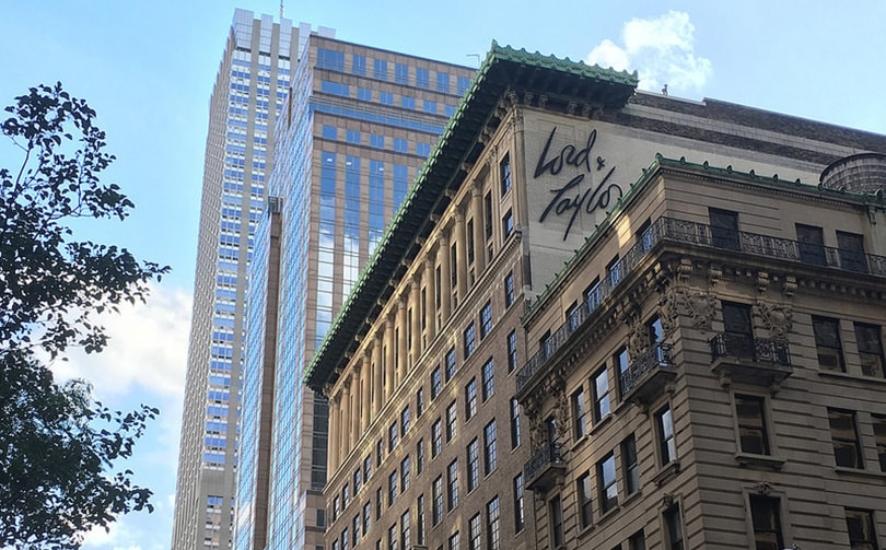 Lord and Taylor, the oldest department store in the United States, are filing for bankruptcy
