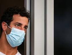 Photos: Daniel Ricciardo in the new McLaren kit