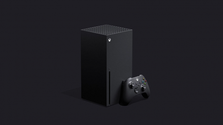 Microsoft is asking AMD to help fill the shortfall for the Xbox Series X.