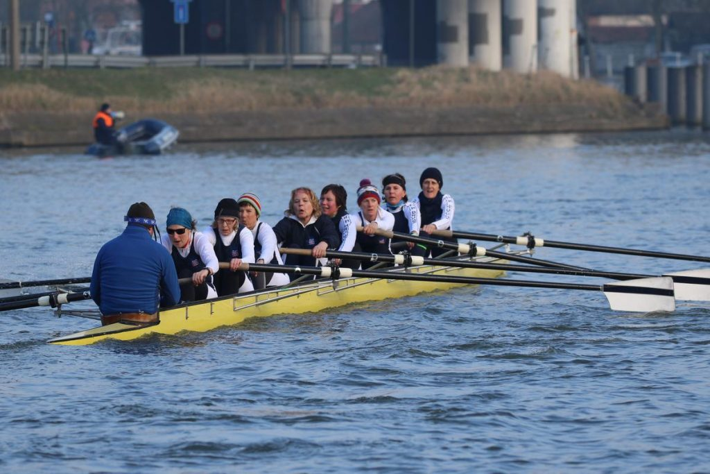 Bruges International Boat Race - KW.be has been canceled