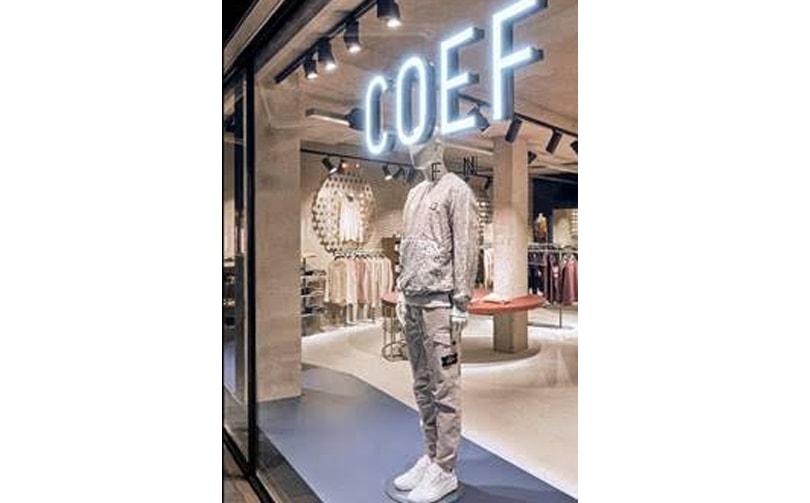 Westfield Mall of the Netherlands voegt opnieuw drie toonaangevende Nederlandse merken toe aan portfolio