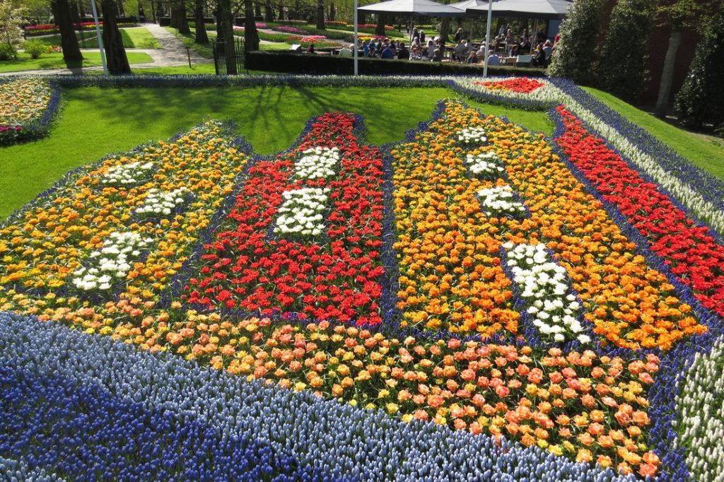 Make a note on your agenda: Keukenhof will be open anyway!