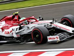 The Singha Sponsoring Company remains loyal to Alfa Romeo 2021