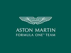 Aston Martin's Formula 1 history
