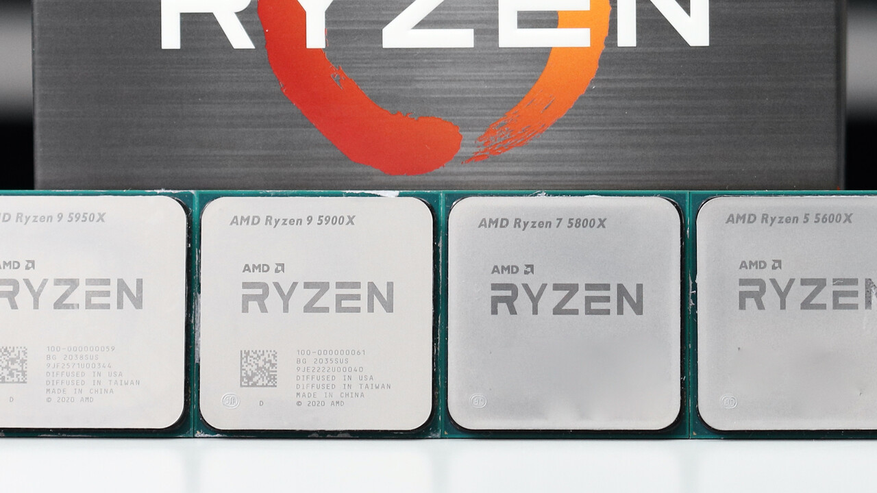 AMD beats earnings forecast on strong gaming and data center chip sales
