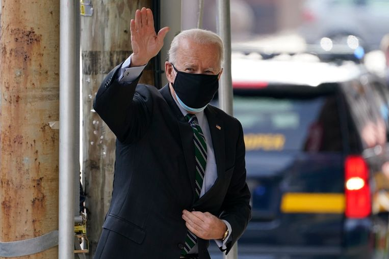 Biden wants permanent residence for millions of immigrants