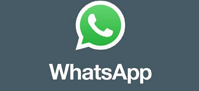 Don't violate your privacy: WhatsApp