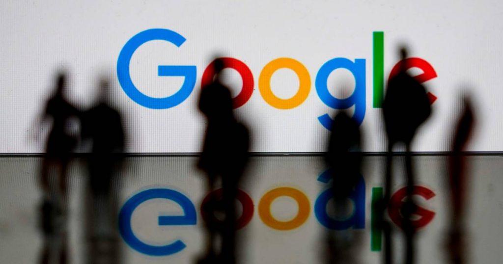 Google transferred at least 128 billion euros via the Netherlands |  Economy