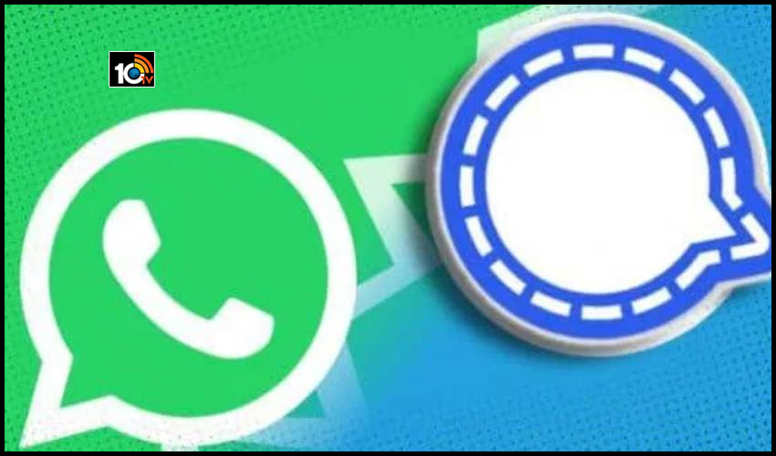 How to use Signal |  How to use Signal and get rid of WhatsApp