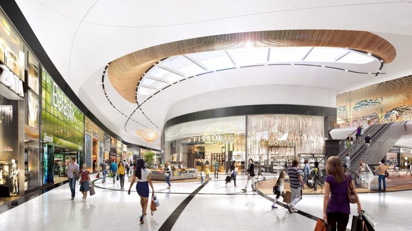 """Kahn: """"Everything about the Holland Mall will die."""""""