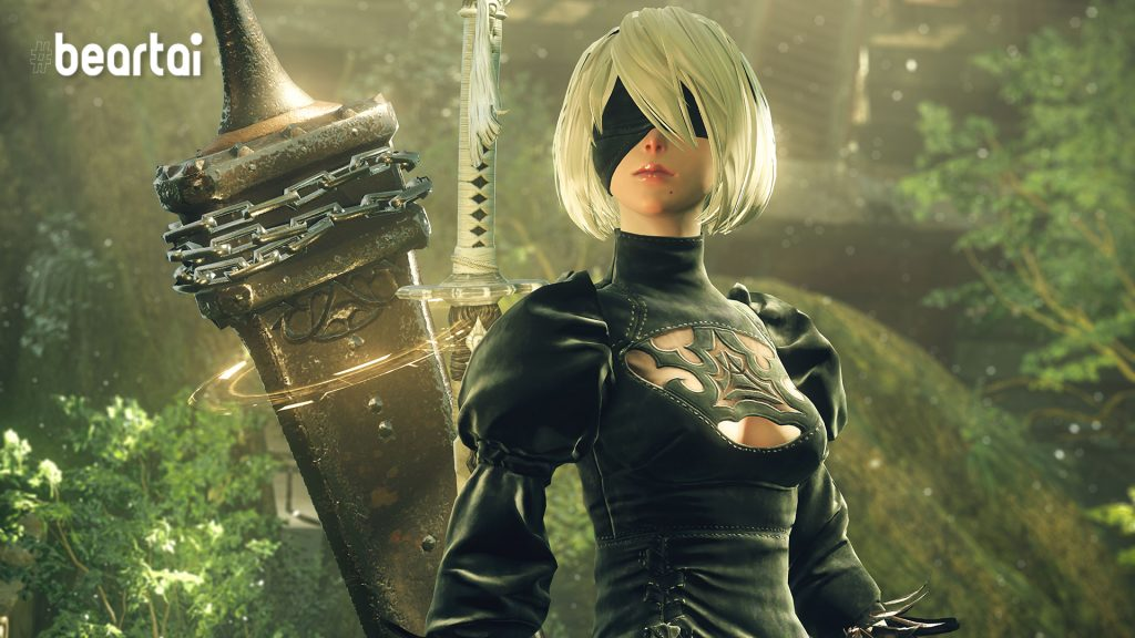 Lance McDonald discovers NieR's final secret: Automata nearly four years after release.