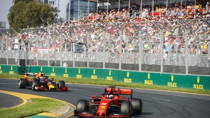 Lawrence Stroll bevestigt uitstel Australische Grand Prix