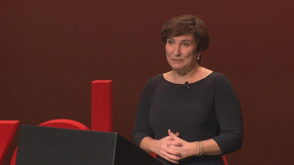 Lilian Blumen, New PvdA Chair: 'Yeah, yeah, I'm ready'