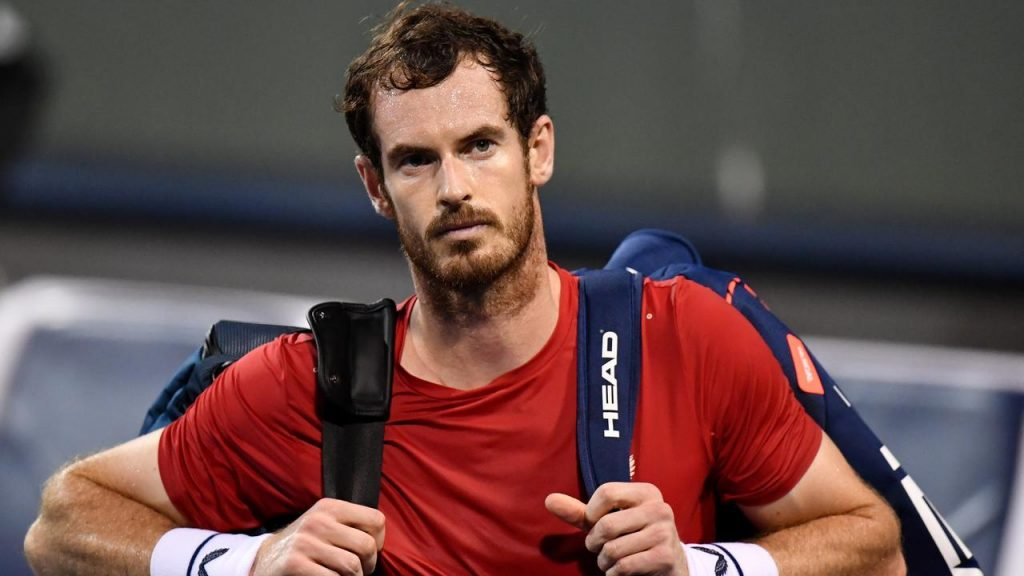 """Murray definitely misses the Australian Open: """"Practical quarantine is not possible"""" 
