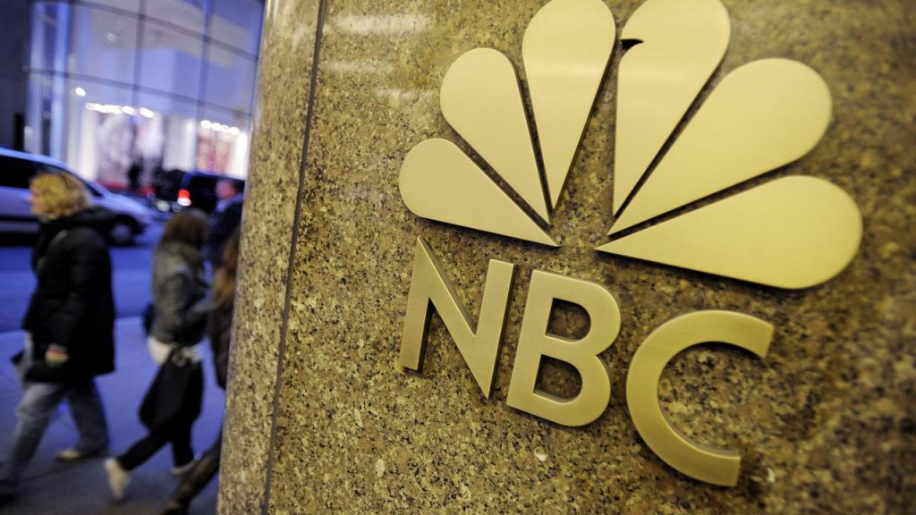 NBCUniversal Will Give Actors With Disabilities More Opportunities |  right Now