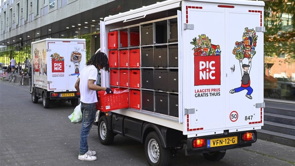 Picnic looking to expand in France
