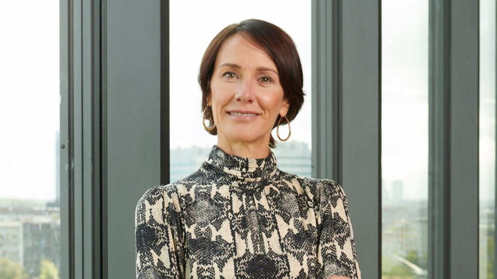 The HEMA acquisition is nearly complete, and a new department store CEO has been appointed