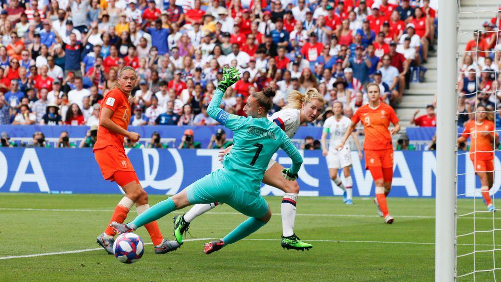 Archiefbeeld van de finale van het WK Foto: Orange Pictures