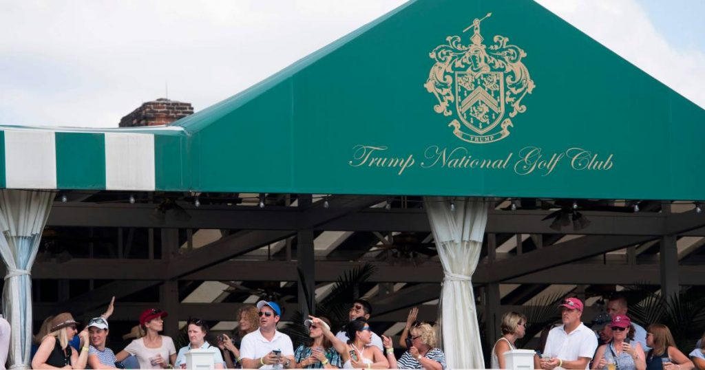 Trump Is Also Losing Support In World Golf: PGA Championship Transfer |  Storming the Capitol