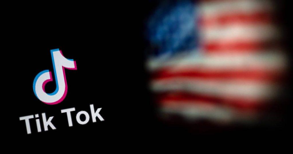 US judge temporarily blocks TikTok ban in US app stores    abroad