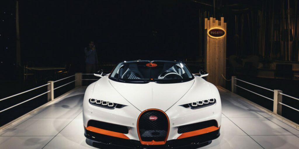USA: A supercar hotspot - AutoGids