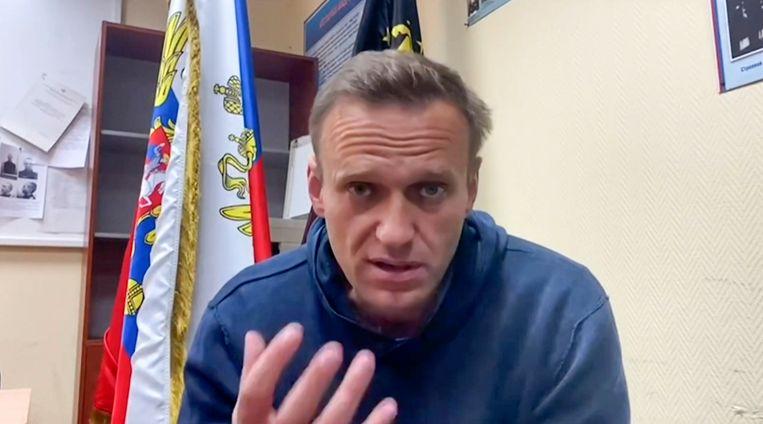 Where does Navalny's crusade against the Kremlin end?
