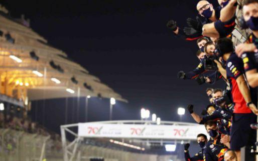 F1 Australian, Chinese Grands Prix postponed