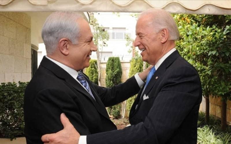 Biden and Netanyahu phone conversation reassures Morocco