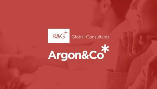 DEX and Grant Thornton oversee the R&G Global Consultants deal