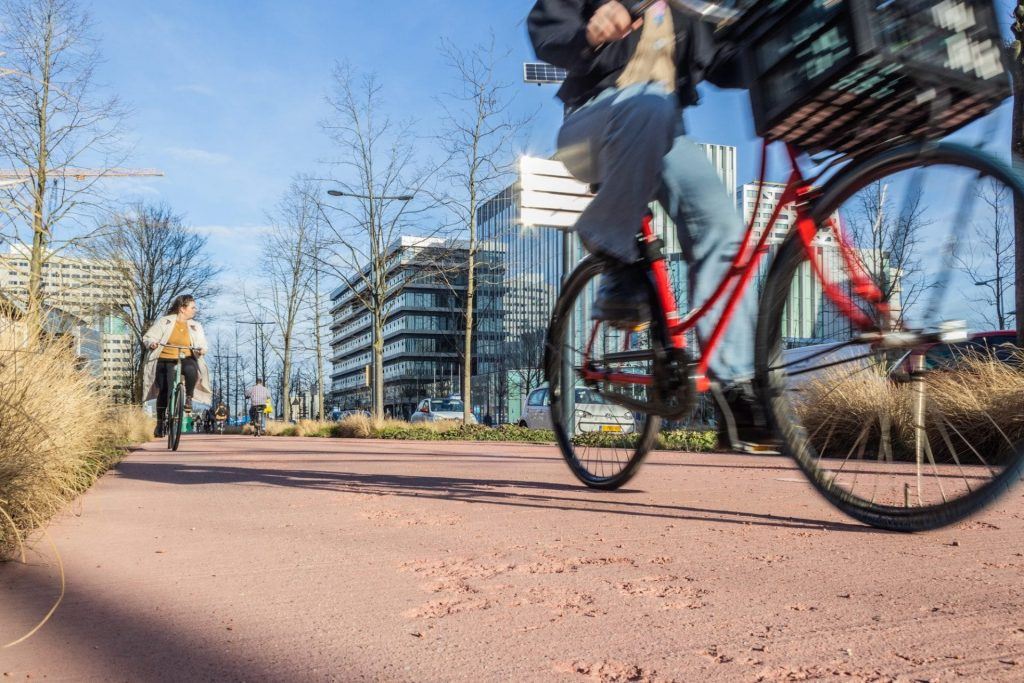 """Utrecht's fractures want an explanation of the course of the """"sustainable"""" frozen cycle on the Crusillan River"""