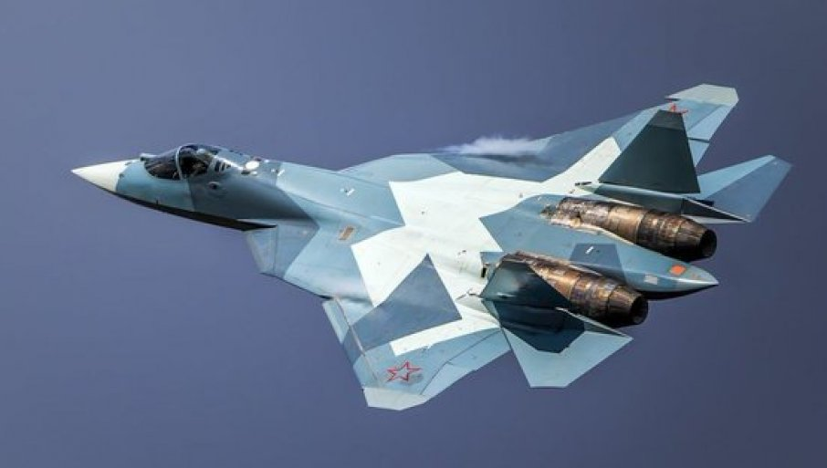 American media about SU-57: the level of automation of the latest Russian fighter - unprecedented