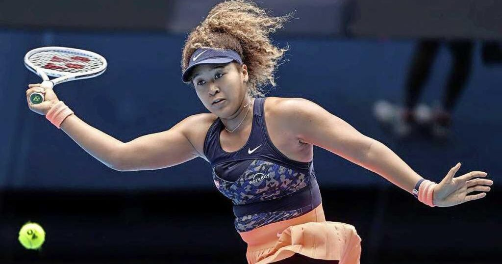 Australian Open: Osaka, Williams and Halep in the quarter-finals |  Tennis