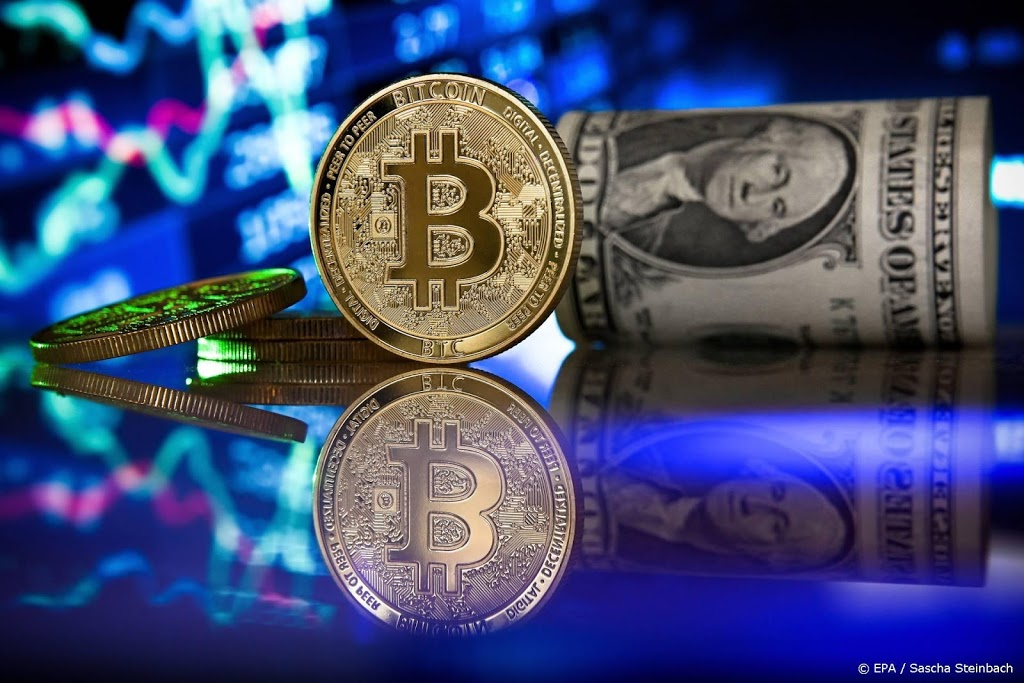 Bende stole millions of cryptocurrencies last year, also from superstars - Wel.nl
