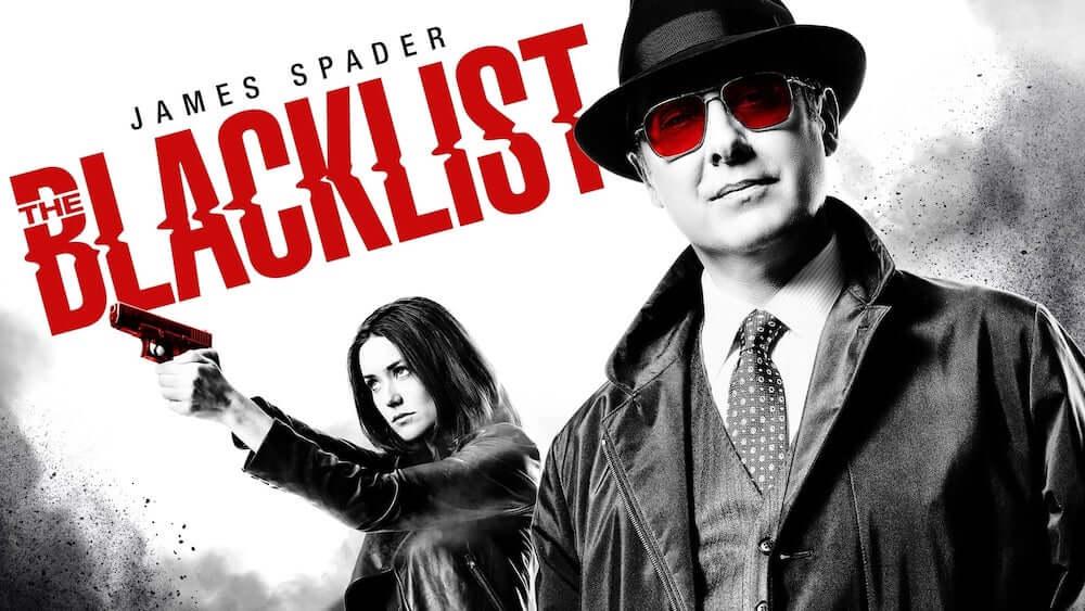 Blacklist seizoen 7 Netflix